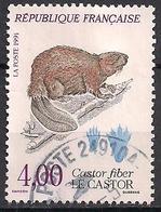 Frankreich  (1991)  Mi.Nr.  2855  Gest. / Used  (2fg34) - Frankreich