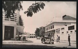 FOTOKAART  AVENUE GEORGES BOUSSIN - Kinshasa - Léopoldville