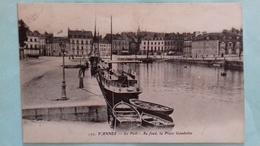 CPA VANNES - Vannes