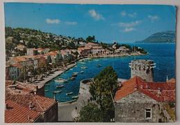 KORCULA  - YUGOSLAVIA (CROATIA) - Port -   Vg - Jugoslavia