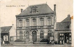 NOEUX LES MINES  - La Mairie  (114689) - Noeux Les Mines