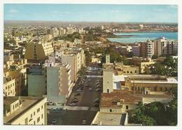 Libya - Benghazi  , Jamal Abdelnasser Street - Libia
