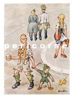 68  Mulhouse  Images De L'occupation Nazie En Alsace - Mulhouse