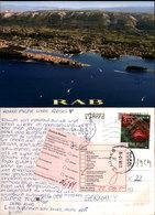 RAB - Kroatien