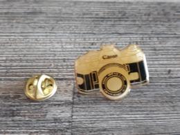 PINS Appareil Photos CANON - Photography