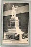 CPA - FERRIERE-la-GRANDE (59) - Aspect Du Monument Aux Morts En 1921 - France