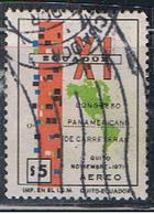 (EQ 126) ECUADOR  // YVERT 534  AÉRIEN // 1931 - Equateur