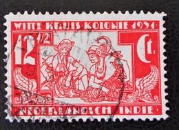 ACTEURS INDIGENES 1931 - OBLITERE - YT 163 - Autres