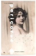 Maud   D'Orby - Artistes