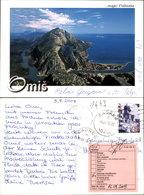 OMIŠ - Kroatien