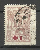 Mittellitauen Central Lithuania 1921 Michel 29 A O - Litauen