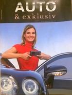 CA166 Autozeitschrift AUTO Exclusiv, Nr. 27/2007, Neuwertig - Auto & Verkehr