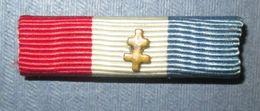 Rappel Croix Association Franco Britannique 1940/44-Resistance - France