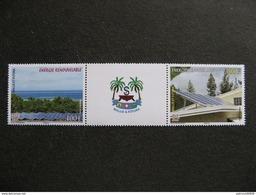 Wallis Et Futuna:  Bande N° 737/738,  Neuve XX . - Wallis-Et-Futuna