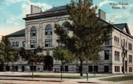CPA - PEORIA - WHITE SCHOOL  ... - Peoria