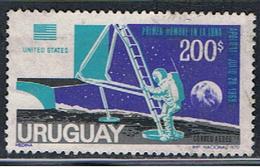 URUGUAY 132 // YVERT 367 // 1970 - Uruguay