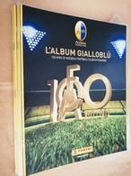L 'album Gialloblu Modena, Album Vuoto Panini 2012 - Edizione Italiana