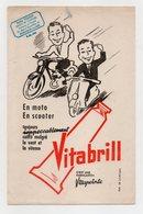 BUVARD - 62 - BOULOGNE SUR MER - SALON COIFFURE - Emile POULET - VITABRILL - MOTO - SCOOTER - Parfums & Beauté