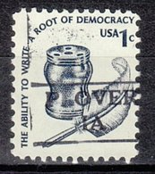 USA Precancel Vorausentwertung Preo, Locals Iowa, Plover 872 - Vereinigte Staaten