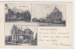 Gruss Aus Asendorf - Haus Beermann - 1908         (A-89-120210) - Altri