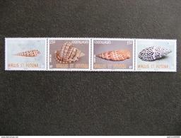 Wallis Et Futuna:  Bande N° 776/779,  Neuve XX . - Wallis-Et-Futuna