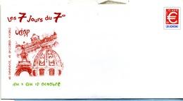 SIGLE  EURO - Prêts-à-poster:  Autres (1995-...)