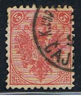 BOSNIE 35 // YVERT 4 A // 1879 - Bosnia Herzegovina