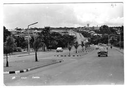 Kitwe - Zambie