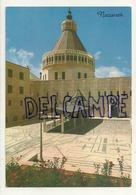 "Israël. Nazareth. Basilique De L'Annonciation. ""Palphot"" - Israel"