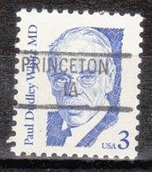 USA Precancel Vorausentwertung Preo, Locals Iowa, Princeton 841 - Vereinigte Staaten