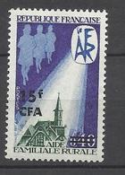 Réunion N°396  Neuf   *  TB    Soldé à Moins De 20 % ! - Unused Stamps