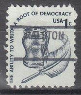 USA Precancel Vorausentwertung Preo, Locals Iowa, Ralston 841 - Vereinigte Staaten