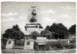 Waterloo - Le Monument Belge - Waterloo