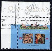 BRD Mi. Nr. 2637 O Eckrand Oben Links (A-3-56) - [7] République Fédérale