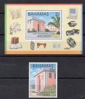 BAHAMAS  Timbres Neufs ** De 1996   ( Ref 6520 ) - Bahamas (1973-...)
