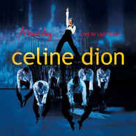 Céline Dion- A New Day...live In Las Vegas (cd + Dvd NTSC) - Music & Instruments