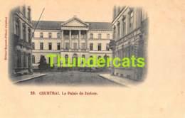 CPA KORTRIJK COURTRAI LE PALAIS DE JUSTICE - Kortrijk