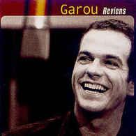 Garou- Reviens - Music & Instruments