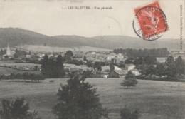 55 - LES ISLETTES - Vue Générale - Autres Communes