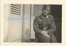 La France Occupée - Port-Lesney, Août 1941 - Wehrmacht - War, Military