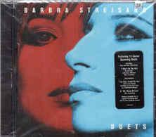 Barbra Streisand- Duets - Other - English Music