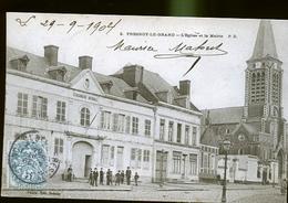 FRESNOY LE GRAND                                        NOUVEAUTE - Andere Gemeenten