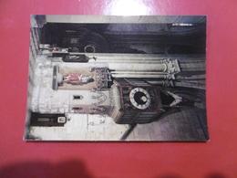D 60 - Beauvais - Cathédrale Saint Pierre - Horloge - Beauvais