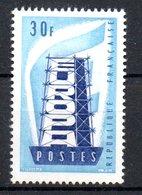 N 1077 / 30 Francs Bleu / NEUF ** / Côte 7.3 € - Ungebraucht