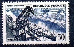 N 1080 / 30 Francs Bleu / NEUF ** / Côte 17 € - France