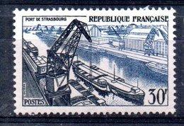 N 1080 / 30 Francs Bleu / NEUF ** / Côte 17 € - Ungebraucht