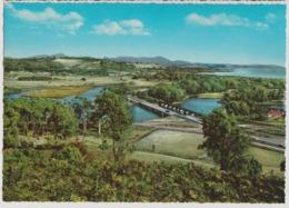 Australia TASMANIA Panorama Near DEVONPORT Engelander Krüger 798/45 Postcard C1960s - Australia