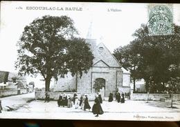 LA BAULE                        NOUVEAUTE - La Baule-Escoublac