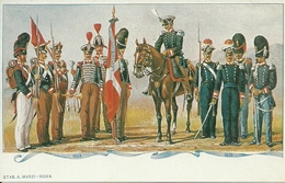 "Uniformi, ""Granatieri Guardie 1833 - 1838"", Riproduzione B23, Reproduction - Uniformi"