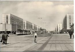 MAGDEBURG Karl Marz Strasse - Magdeburg
